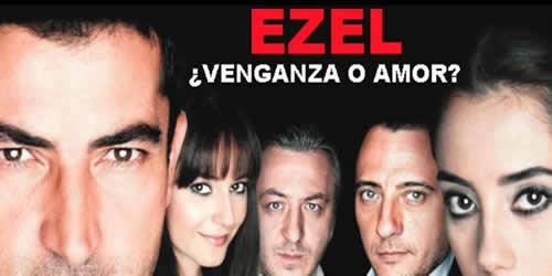comedia Ezel
