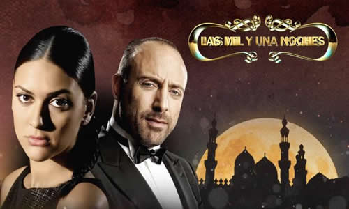 Las mil y una noches, otra serie turca que apasiona